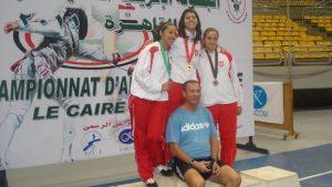 Tunisia Campioana Africii Cairo