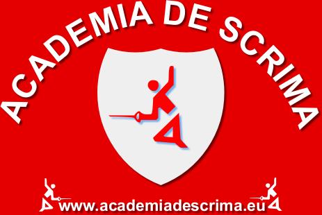 logo Academia de Scrima